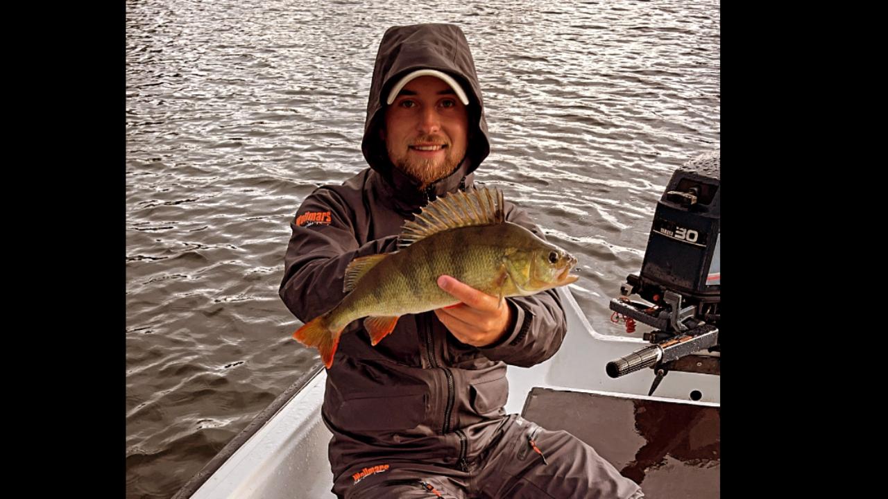 Häng med oss o fiska Gädda! on DVR 2021-09-05 09:11:13