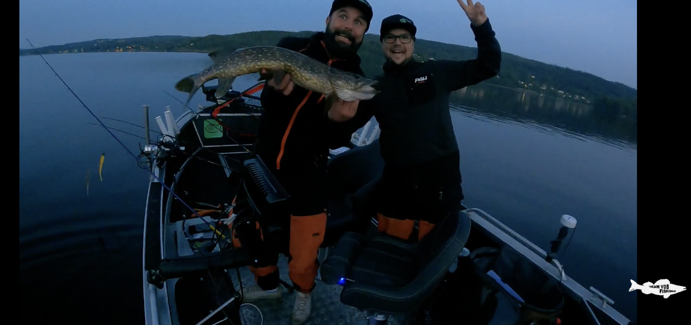 Livefishing with Team VoB on DVR 2021-09-09 20:05:04